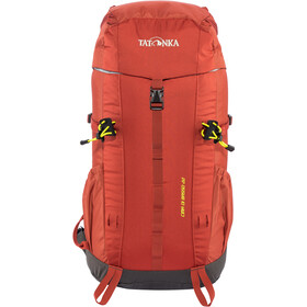 Tatonka Cima Di Basso 22 Backpack redbrown